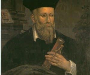 Profetiile lui Nostradamus 1