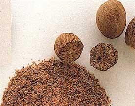 Imaginea thumbnail despre Nucsoara – condiment afrodisiac ce imbunatateste circulatia