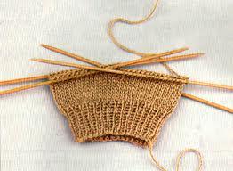 cum se tricoteaza