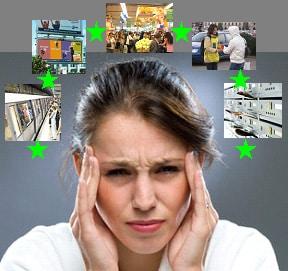cum ne afecteaza stresul