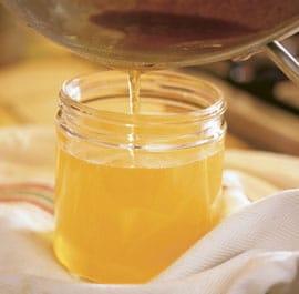 Cum să prepari ghee sau unt clarifiat - sănătate la tine acasă 1