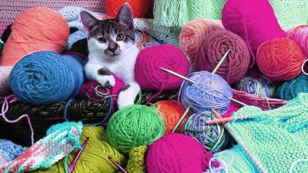 Modele pentru crosetat si tricotat