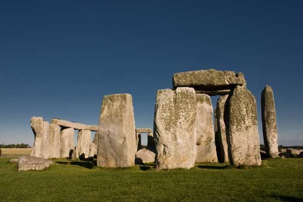 descoperiri arheologice stonehenge