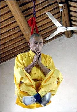 Călugăr shaolin