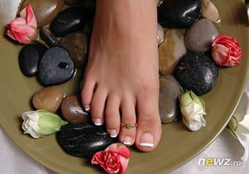 picioare usoare cu plante medicinale