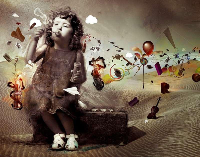 autovindecare prin imaginatie puterea gandului