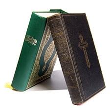 biblia si coranul