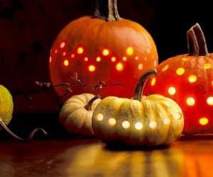 2016 seara de halloween