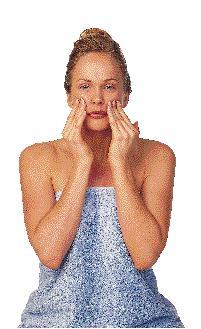 automasaj facial