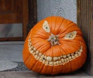 cum se face un dovleac de halloween