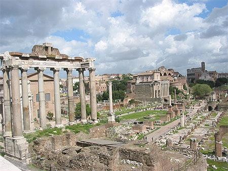 grecia si roma antica