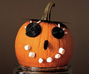 halloween-decoratii pentru petrecerea copiilor