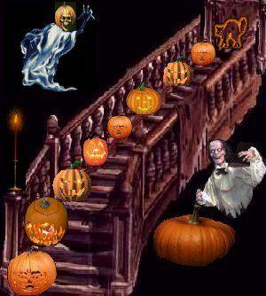poze cu bostani de halloween 2013