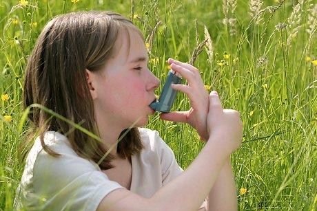 ambientul pentru copilul astmatic