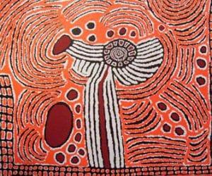 Arta exotică şi misterul aborigenilor din Australia 1