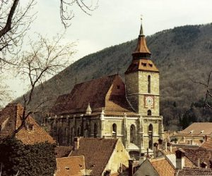 black-church-brasov