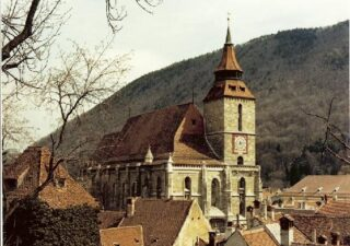 black-church-brasov