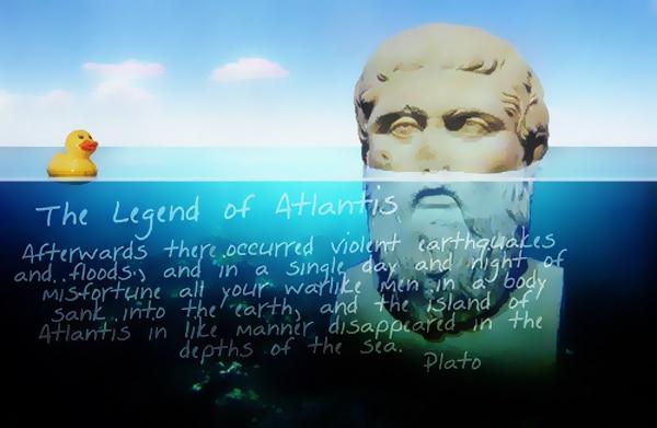 Imaginea thumbnail despre Edgar Cayce – despre Atlantida