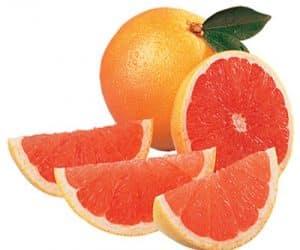 Imaginea thumbnail despre Grapefruit-ul protejează inima, este un bun detoxifiant