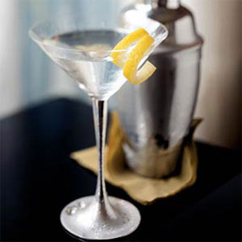 reteta martini perfect