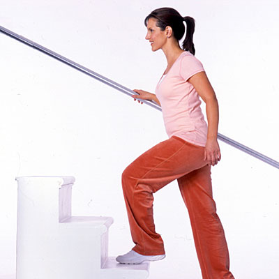 urca-pe-scari exercitii pentru slabit