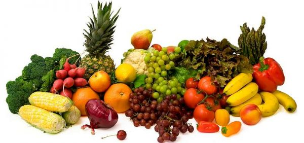 vitamine esentiale din fructe si legume