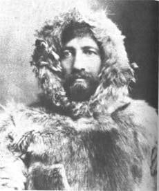 Frederik Cook - Primul care a ajuns la Polul Nord