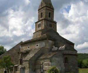 Biserica din Densus