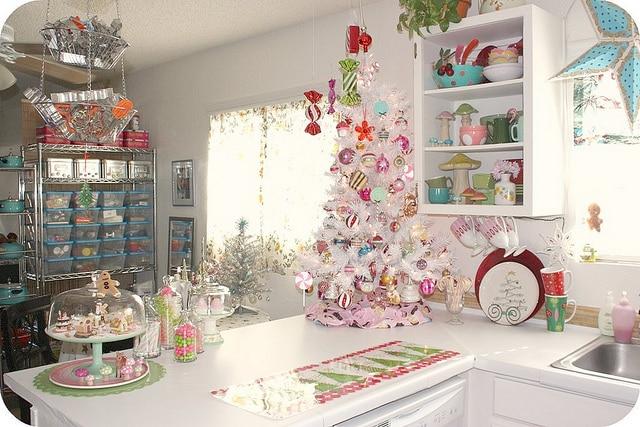100+ Decoraţiuni, ornamente de Craciun facute manual acasa 5