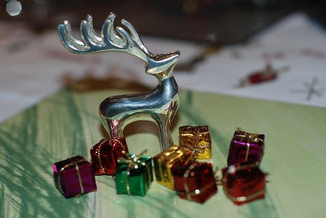 100+ Decoraţiuni, ornamente de Craciun facute manual acasa 6