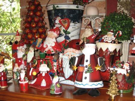 100+ Decoraţiuni, ornamente de Craciun facute manual acasa 8