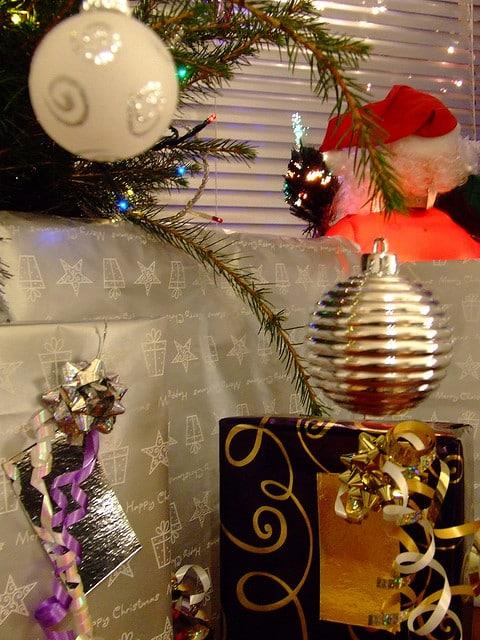 100+ Decoraţiuni, ornamente de Craciun facute manual acasa 12