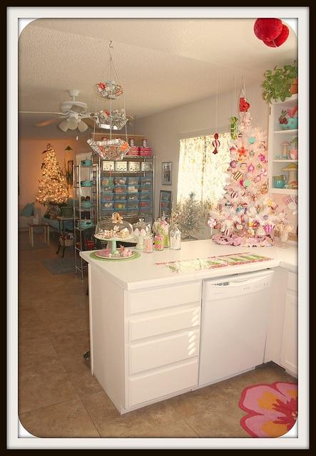 100+ Decoraţiuni, ornamente de Craciun facute manual acasa 13