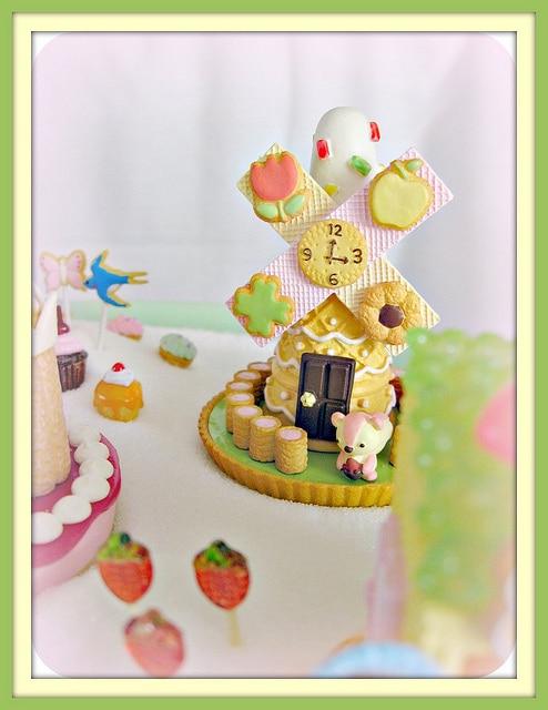 100+ Decoraţiuni, ornamente de Craciun facute manual acasa 17