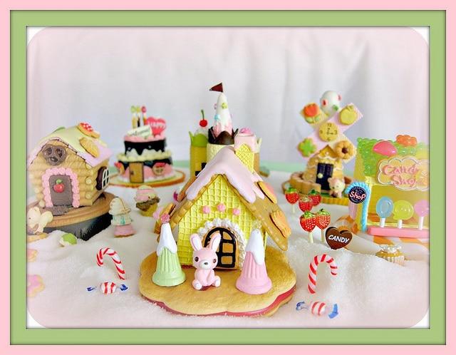 100+ Decoraţiuni, ornamente de Craciun facute manual acasa 20