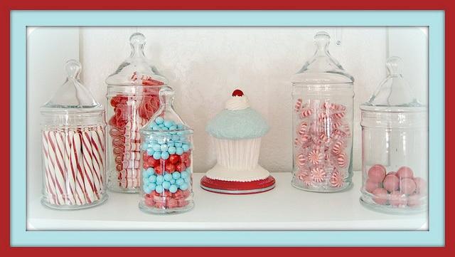 100+ Decoraţiuni, ornamente de Craciun facute manual acasa 22