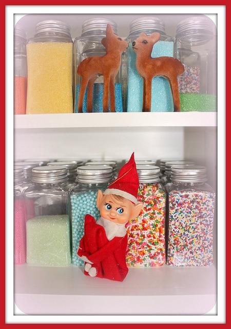 100+ Decoraţiuni, ornamente de Craciun facute manual acasa 23