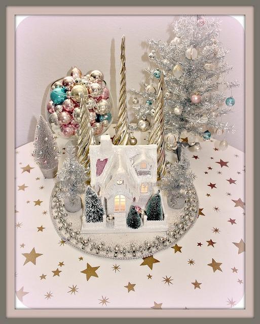 100+ Decoraţiuni, ornamente de Craciun facute manual acasa 24