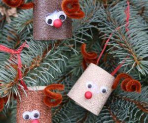 idei ornamente pentru craciun