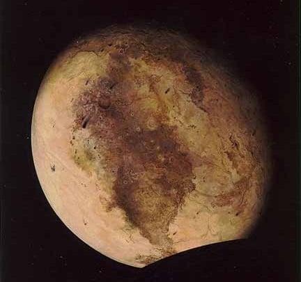 Ce se află în jurul planetei Neptun? 1