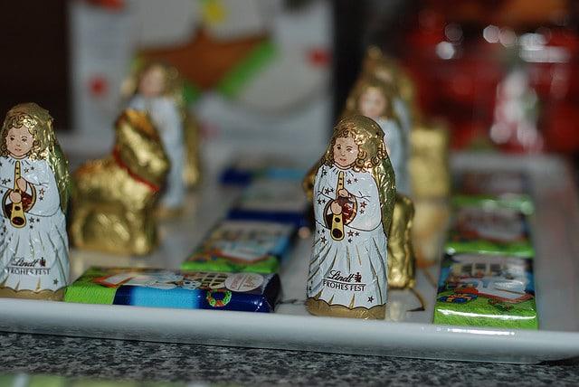 100+ Decoraţiuni, ornamente de Craciun facute manual acasa 28
