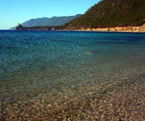 Baikalul un lac în criză 9