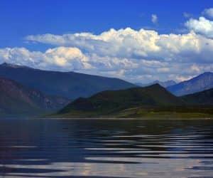Baikalul un lac în criză 8