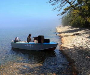 Baikalul un lac în criză 10