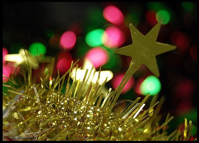 100+ Decoraţiuni, ornamente de Craciun facute manual acasa 30
