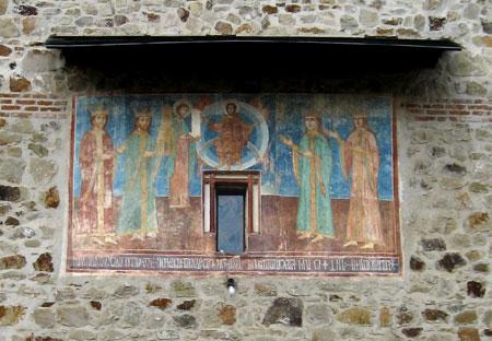 Imaginea thumbnail despre Manastirea Bistrita – amprente ale spiritualităţii româneşti