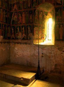 manastirea bucovat 1