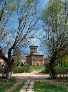 manastirea bucovat