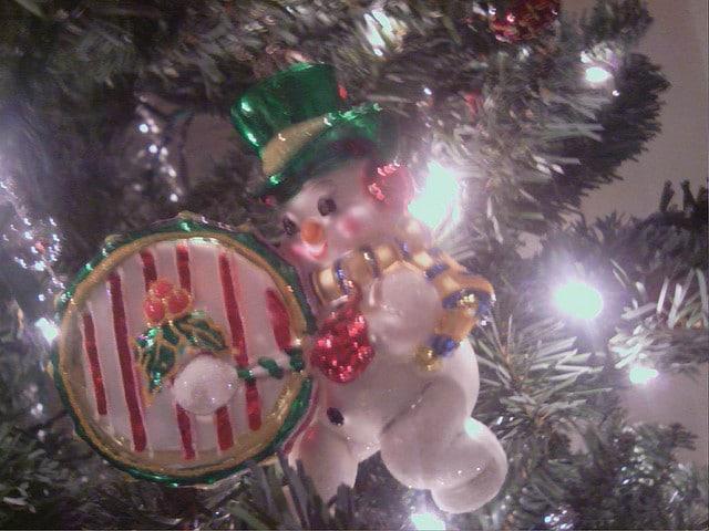 100+ Decoraţiuni, ornamente de Craciun facute manual acasa 31