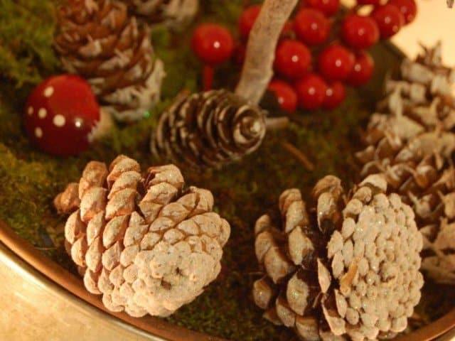 ornamente de craciun facute acasa